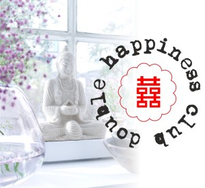 DOUBLE HAPPINESS CLUB - Feng Shui