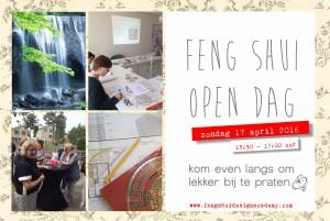 FENG SHUI OPEN DAG @ Feng Shui Design Academy | Culemborg | Gelderland | Netherlands