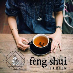 FENG SHUI TEA ROOM @ Feng Shui Design Academy | Culemborg | Gelderland | Nederland