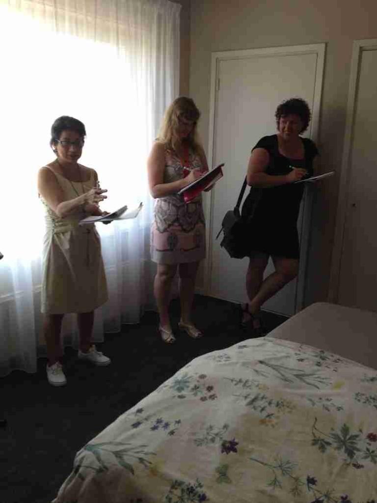 Feng Shui Praktijkdag 2015
