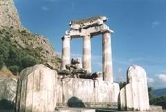 athenas-temple-delphi
