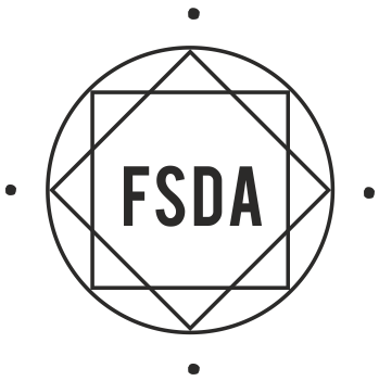 Feng Shui Design Academy FSDA logo
