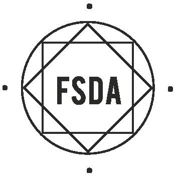 Feng Shui Design Academy FSDA logo