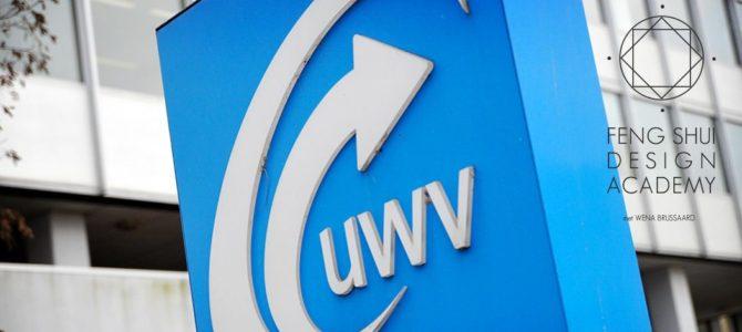 Feng Shui Design Academy en het UWV werken samen op het gebied van scholing.