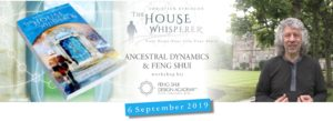 9 STAR KI ASTROLOGY & ANCESTRAL DYNAMICS, workshop met Christian Kyriacou The House Whisperer @ Feng Shui Design Academy