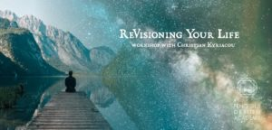 ReVisioning Your Life – workshop met Christian Kyriacou @ Feng Shui Design Academy
