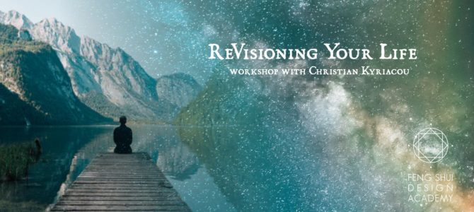 ReVisioning Your Life – workshop met Christian Kyriacou