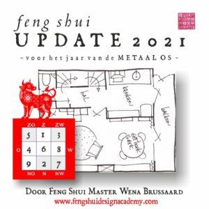 Feng Shui Update 2021