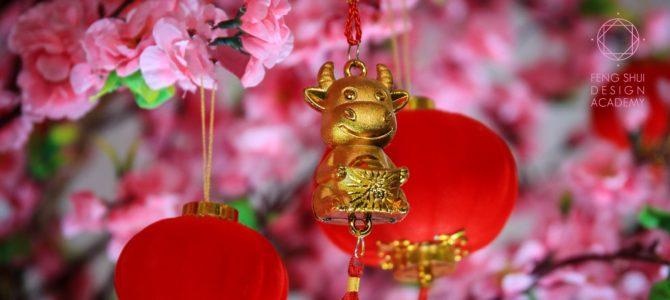Chinees Nieuwjaar 2021 en de rituelen die erbij horen.